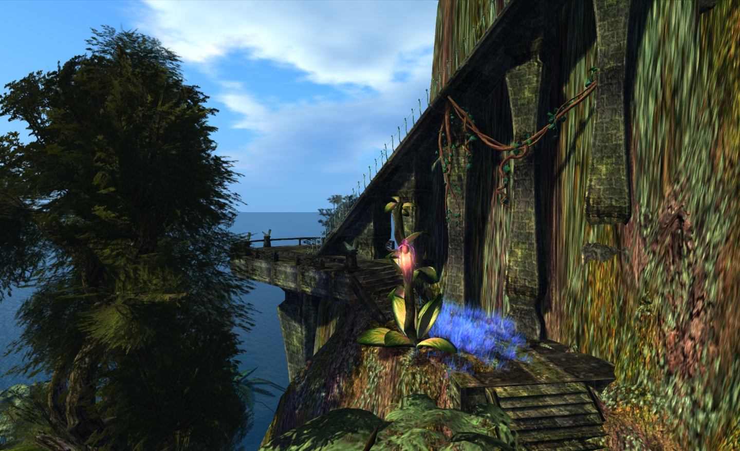Inara Pey: Living in a Modem World – Page 1015 – Second Life