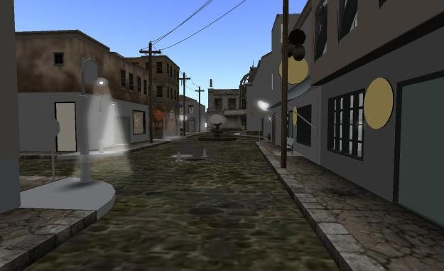 """The interest list updates provide more predictable and faster scene rendering, such as large objects and those closest to you appearing first, rather than at random. More use is also made of the viewer's cache (so the warning for not clearing cache as a first action in """"fixing"""" issues becomes even more important"""