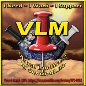 The VLM promotional poster by Toysoldier Thor