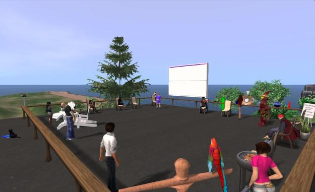 A low-key Simulator User Group meeting on 18th December, the last for 2012