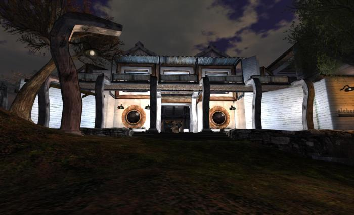 Alchemy immortalis