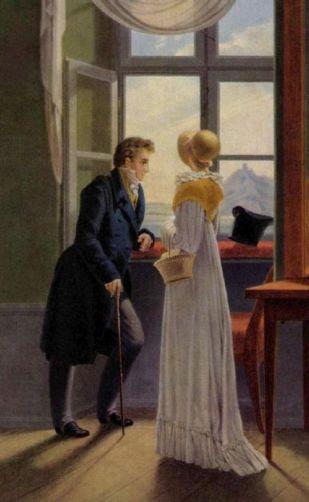 Versu's stories will initially be set in Regency England (1811-1820)