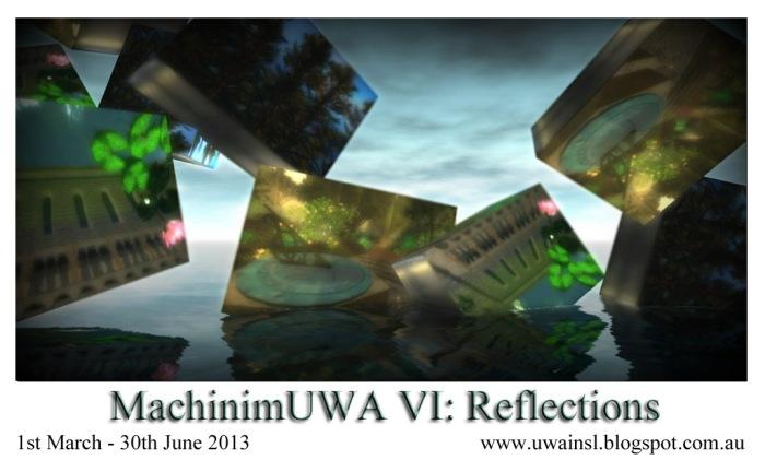 MachinimUWA VI