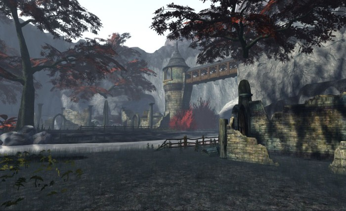 Valley of Ish'Nar: Fantasy Faire 2013