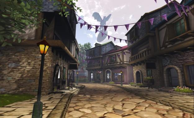 Lumenaria: Fantasy Faire 2013