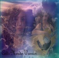 Celticmaidenwarrior Lancaster