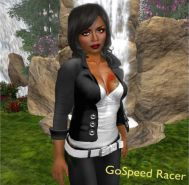 gospeed-racer