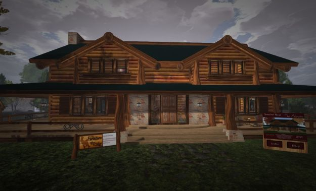 The Palamino by Stonewood Homes, also on display at the home and Garden Expo