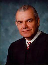 Judge Eduardo Robreno