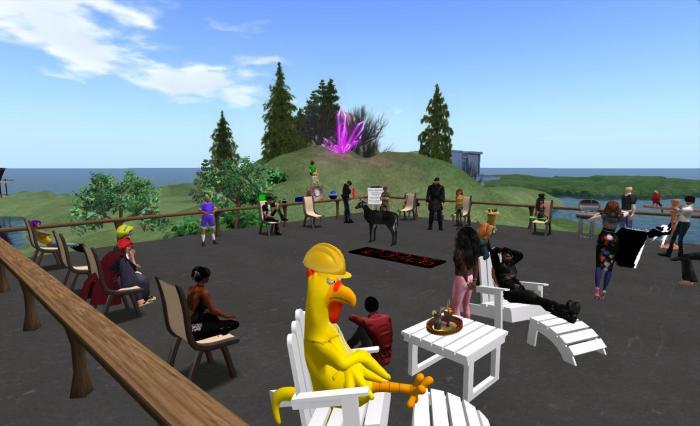 Simulator UG meeting (stock)