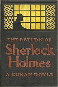 Holmes-return