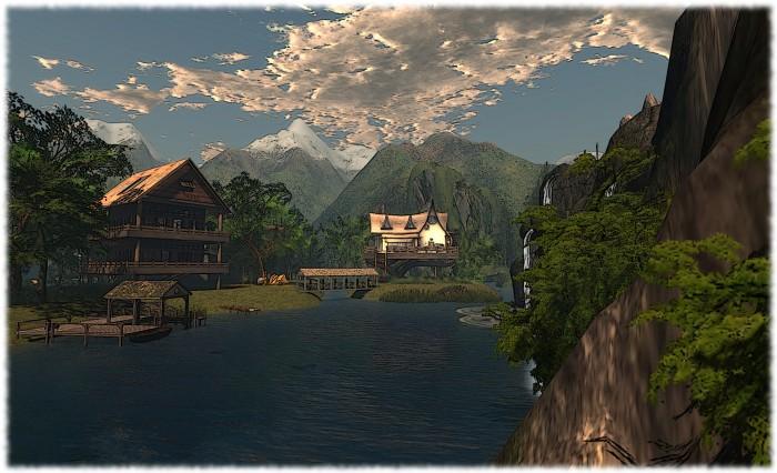 Jasmine Hollow