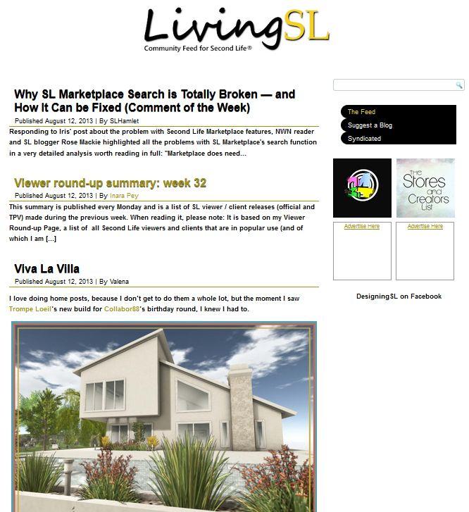 Living SL-2