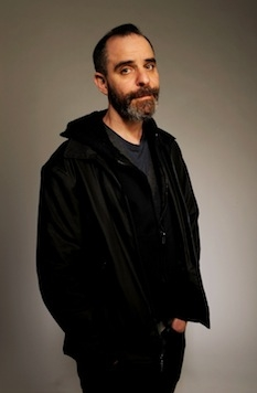 David Rakoff (1964-2012) - image courtesy of The New Yorker