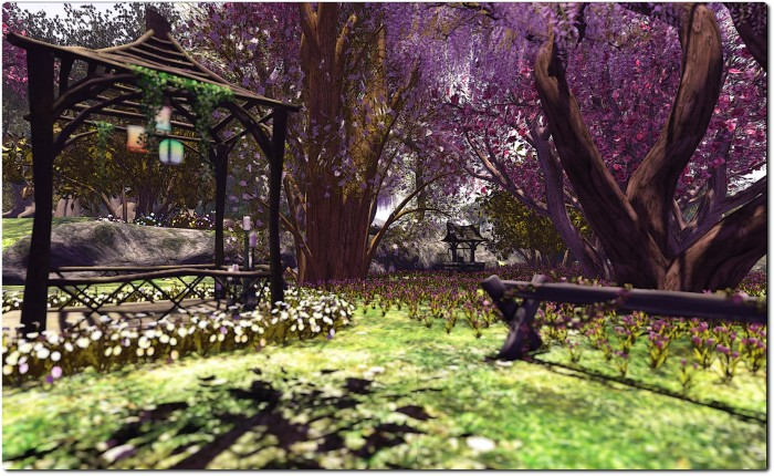 Savoir Faire Serenity Gardens
