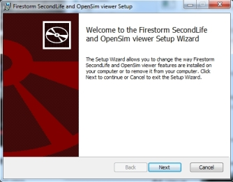 The 64-bit Windows installer is different to the 32-bit