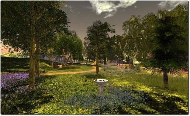 Avedon Park