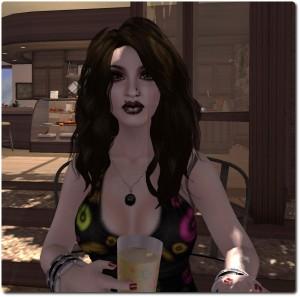 Cinder Roxley