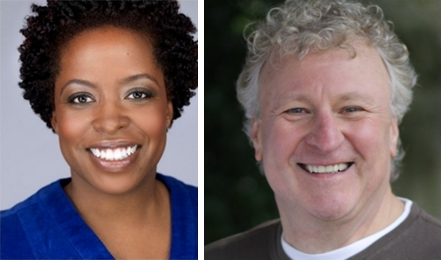 Gameela Wright and Peter Jurasik will add their voices to the show as the season progresses