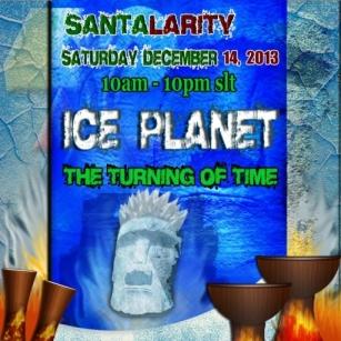 Santalarity
