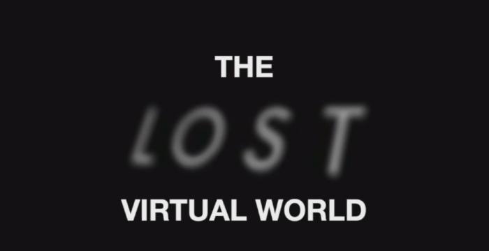 lost VW