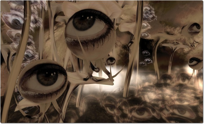 Eyelands