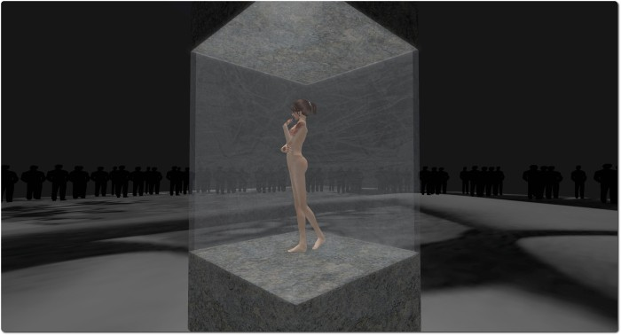 OBR in SL 2014: Betty Traud