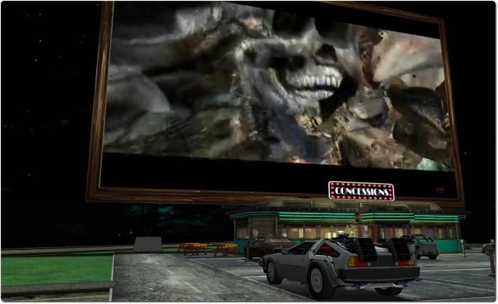 Cinema! Take II
