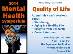 Mental Health Symposium