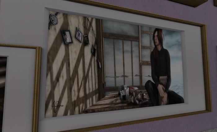 Hikaru Enimo, Assis Art Gallery