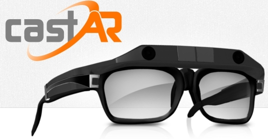 castAR: not so much converging AR and VR at some point, as doing it right now ...