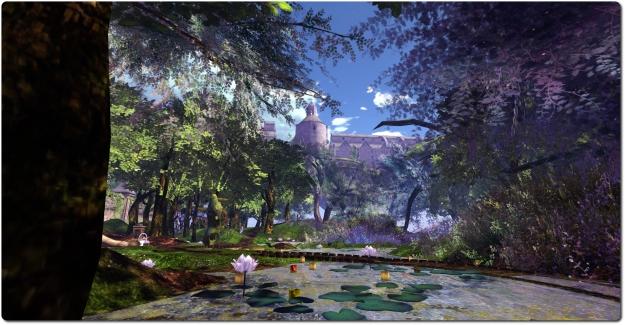 Fantasy Faire: the Faireland Junction