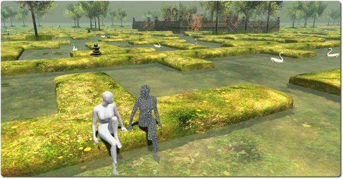A Maze In Grace, LEA6