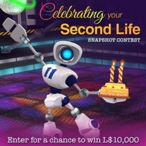 SL11B contest