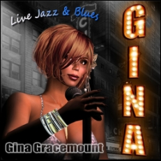 Gina Gracemount