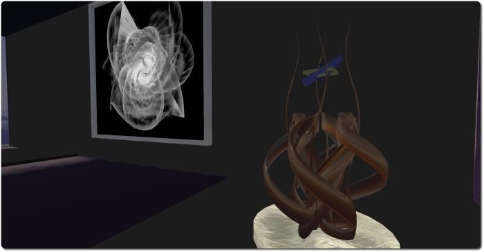 Neeks Karu, Kelley Yap Art Gallery