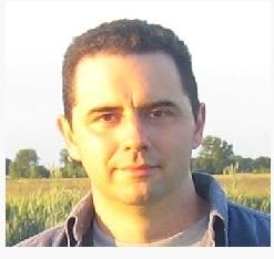 Dr. Steven LaValle (image: )