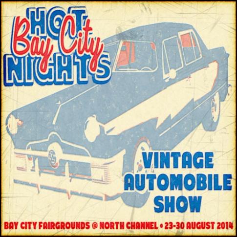 Bay City Nights 2014