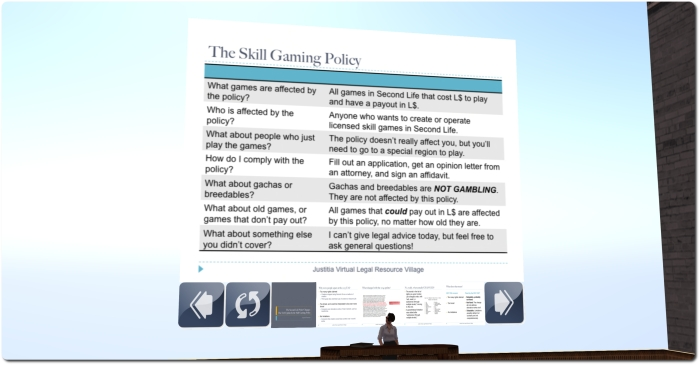 Agenda Faromet discussing the Skill Gaming policy updates, August 2nd, 2014
