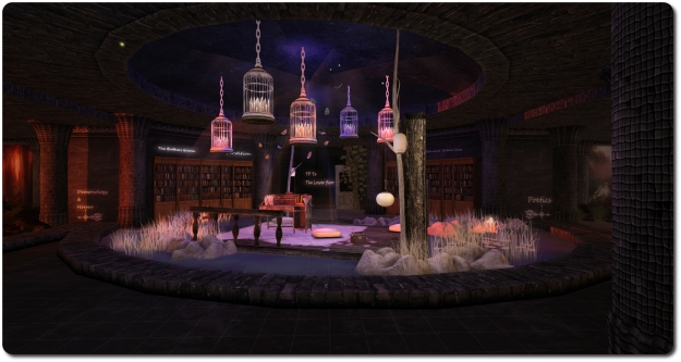 The Chamber Library