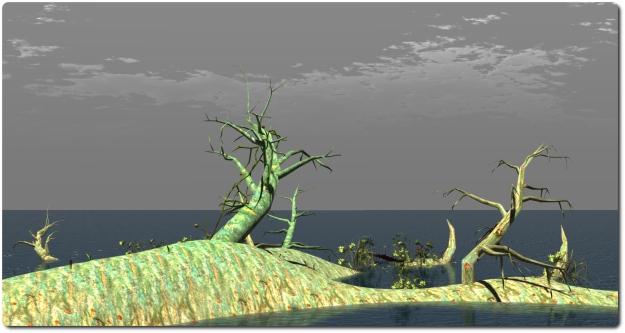 Travel Narratives into Trees, LEA14
