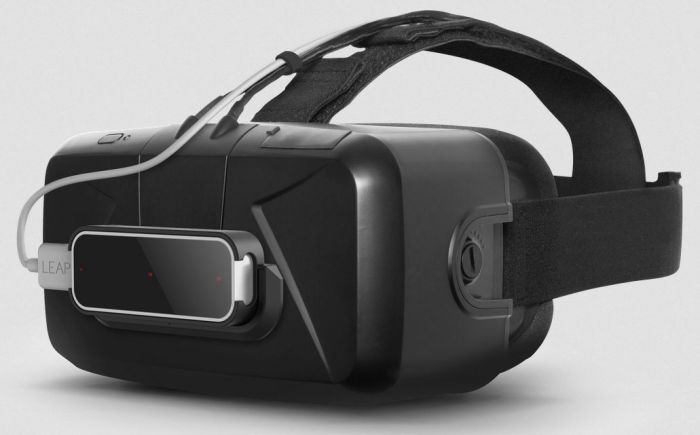 Mounting the Leap motion to the front of Oculus Rift headsets is seen as one way to more accurately translate hand movements and gestures into a virtual environment. Perhaps so - but a lot of people remain unconvinced with gesture devices as they are today