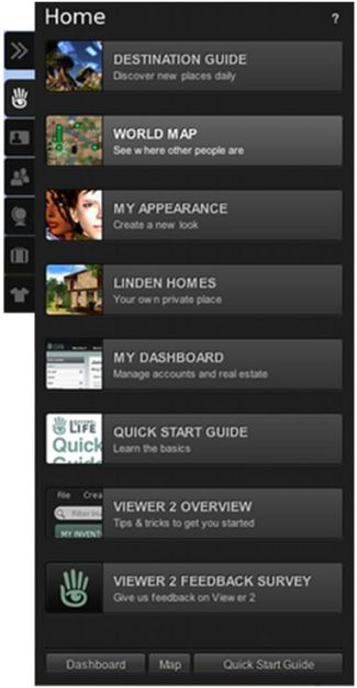 The idea of a sidebar in the viewer wasn't actually that bad. It was just terribly badly implemented when it first appeared in 2010 ...