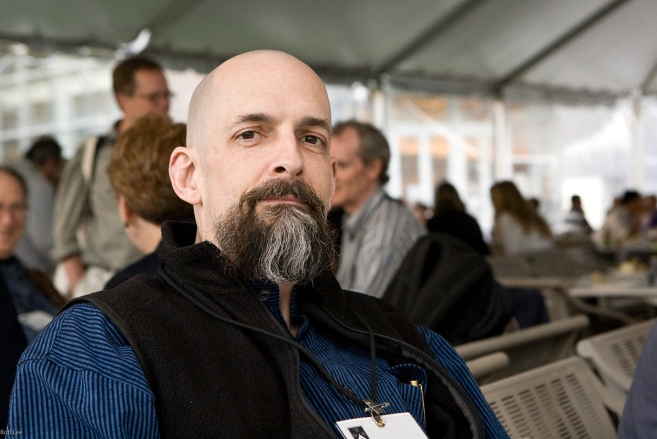Neal Stephenson, Magic Leap's new