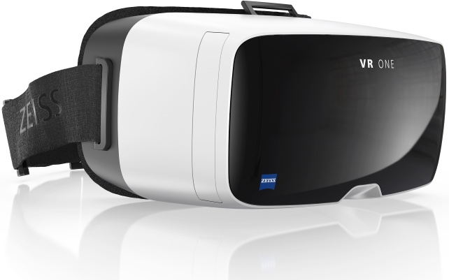 Zeiss VR One - yours for $99.00 (£78.00  / 99 Euros