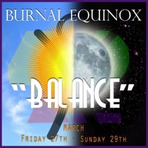 Burnal Equinox
