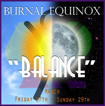 Burnal Equinox