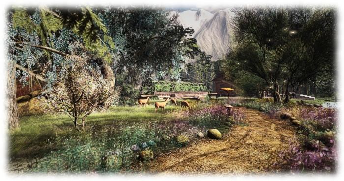 Crystal Garden Estates
