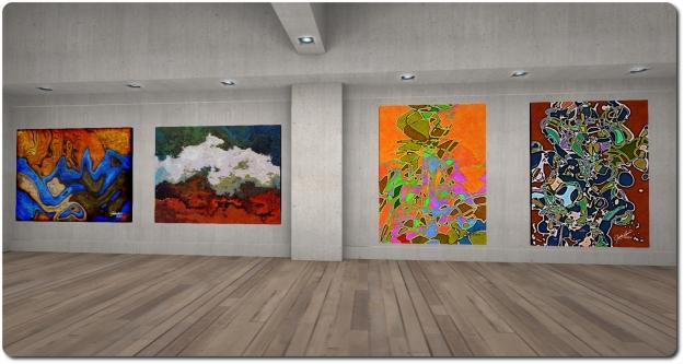 Judilynn India - i4 Galleries