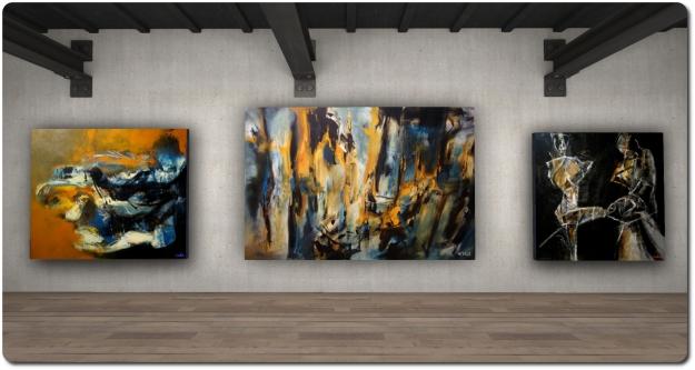 Leko Catnip - i4 Galleries